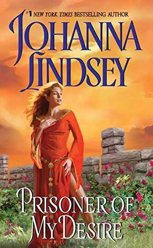 Prisoner of My Desire by Johanna Lindsey