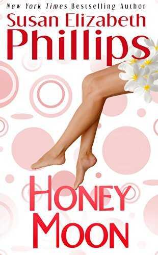 Honey Moon by Susan Elizabeth Phillips: A Retro Review