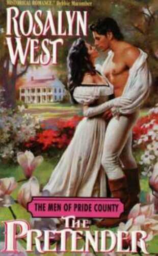 The Pretender by Roslyn West