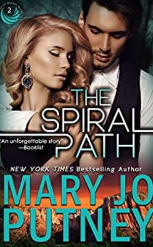 A Blast from the Past Review: The Spiral Path by Mary Jo Putney: