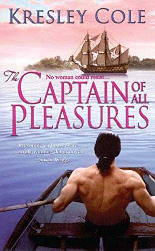 The Captain of All Pleasures by Kresley Cole