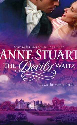 The Devil's Waltz by Anne Stuart: A Retro Review