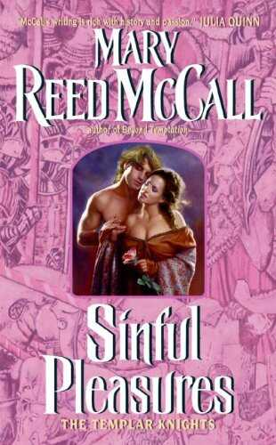 Sinful Pleasures by Mary Reed McCall