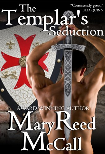 The Templar's Seduction by Mary Reed McCall