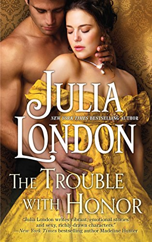 Julia London, romance novel