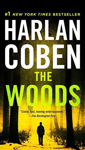 Book Deal: The Woods by Harlan Coben for 2.99