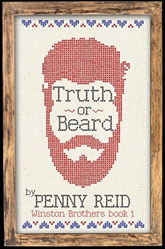 Book Deal: Truth or Beard (Winston Brothers Book 1) by Penny Reid for 2.99