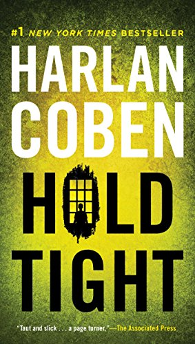 Book Deal: Hold Tight by Harlan Coben for 1.99
