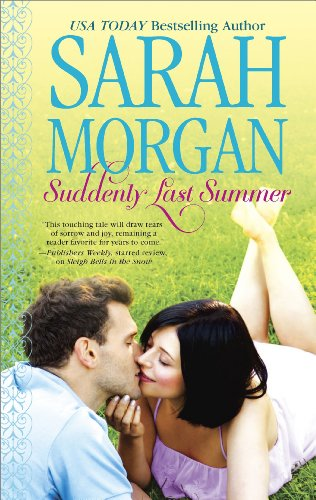 Book Deal: Suddenly Last Summer by Sarah Morgan for 3.74