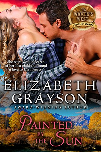 Book Deal: Painted by the Sun by Elizabeth Grayson for 0.99
