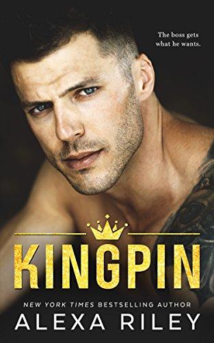 Kingpin by Alexa Riley