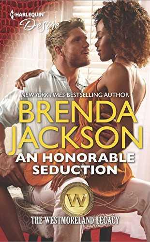 An Honorable Seduction by Brenda Jackson