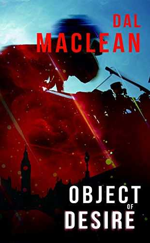 Object of Desire by Dal Maclean