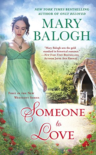 Someone To Love By Mary Balogh All About Romance