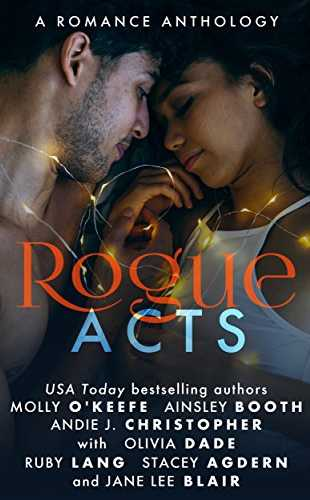 Rogue Acts by Various Authors