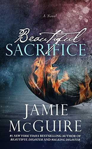 Beautiful Sacrifice: A Novel by Jamie McGuire