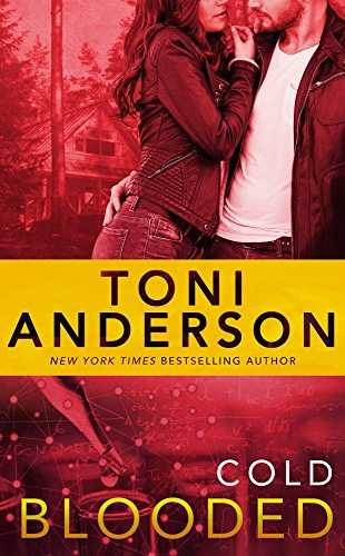 Cold Blooded by Toni Anderson