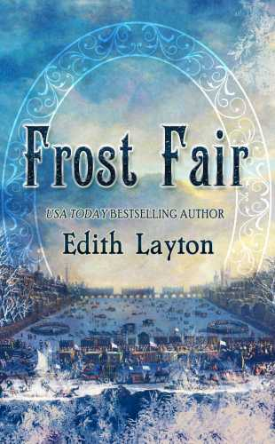 Frost Fair by Edith Layton