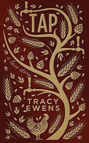 Tap: A Love Story by Tracy Ewens
