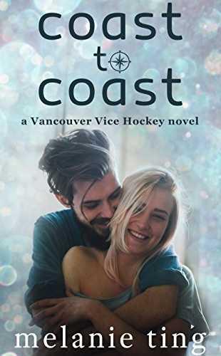Coast to Coast by Melanie Ting