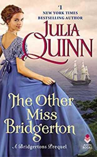 The Other Miss Bridgerton by Julia Quinn