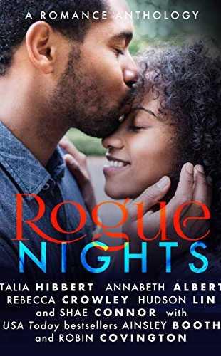 Rogue Nights Anthology