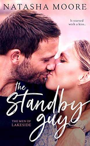 The Standby Guy by Natasha Moore