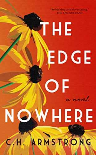 The Edge of Nowhere by C.H. Armstrong
