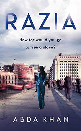 Razia by Abda Khan