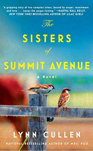 The Sisters of Summit Avenue by Lynn Cullen