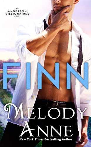 Finn by Melody Anne