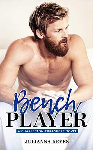 Bench Player by Julianna Keyes