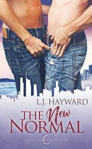 The New Normal by L.J. Hayward