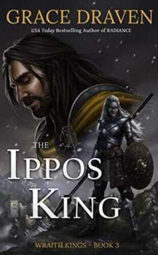 The Ippos King by Grace Draven