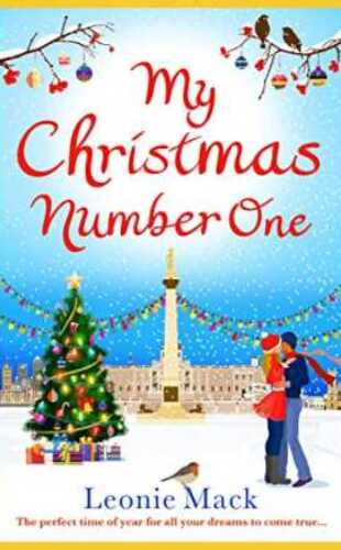 My Christmas Number One by Leonie Mack