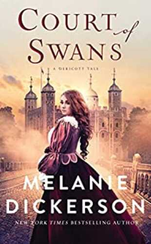 Court of Swans by Melanie Dickerson