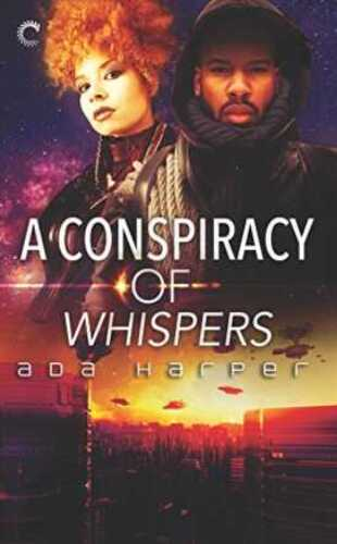 A Conspiracy of Whispers by Ada Harper