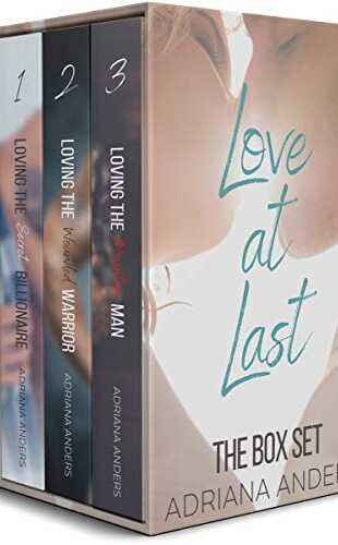 Love at Last (Box Set) by Adriana Anders