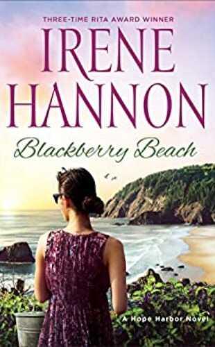 Blackberry Beach by Irene Hannon