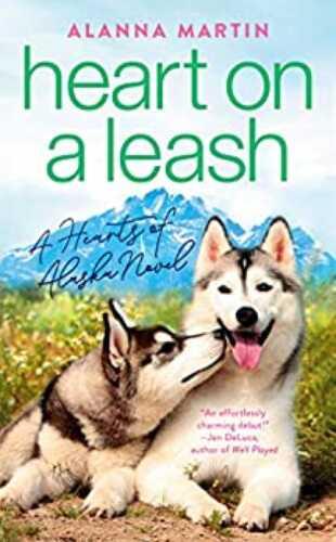 Heart on a Leash by Alanna Martin