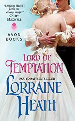 Lord of Temptation by Lorraine Heath