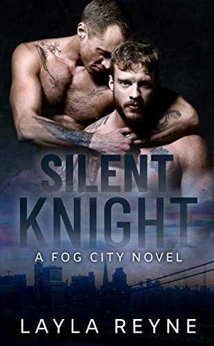 Silent Knight by Layla Reyne