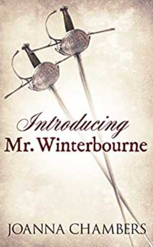 Introducing Mr. Winterbourne by Joanna Chambers