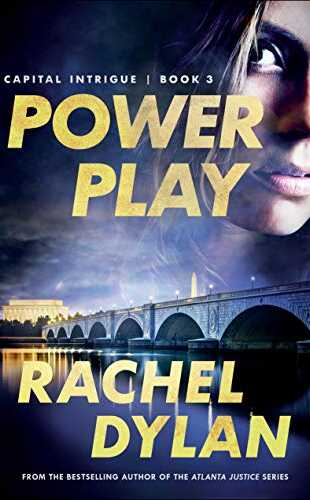 Power Play by Rachel Dylan