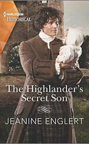 The Highlander's Secret Son by Jeanine Englert