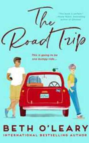 AUDIO REVIEW: The Road Trip by Beth O'Leary