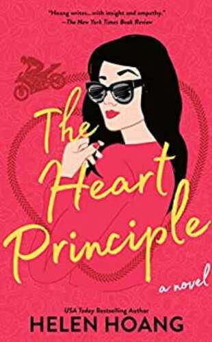 The Heart Principle by Helen Hoang