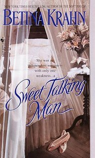Sweet Talking Man - Front