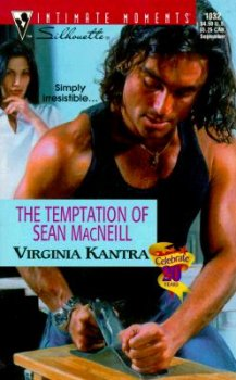 Temptation of Sean MacNeill