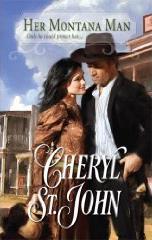 Her Montana Man by Cheryl St. John
